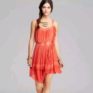 Free People Pimento Dress Size S
